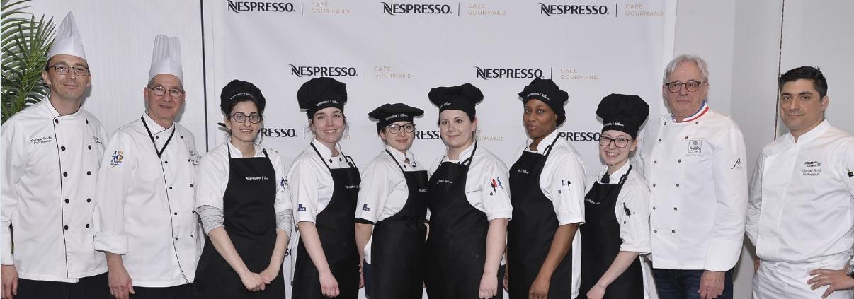 Course Image Concours Nespresso 2020